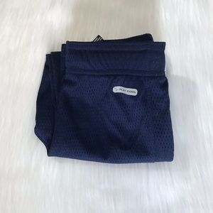 NWT jumping beans blue active pants size 4